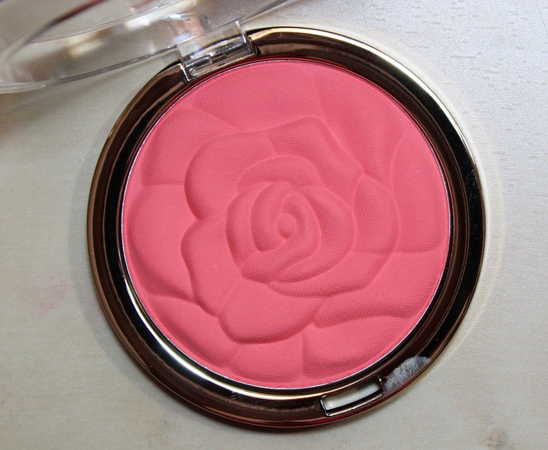 Milani Limited Edition Roses Blush Coral Cove