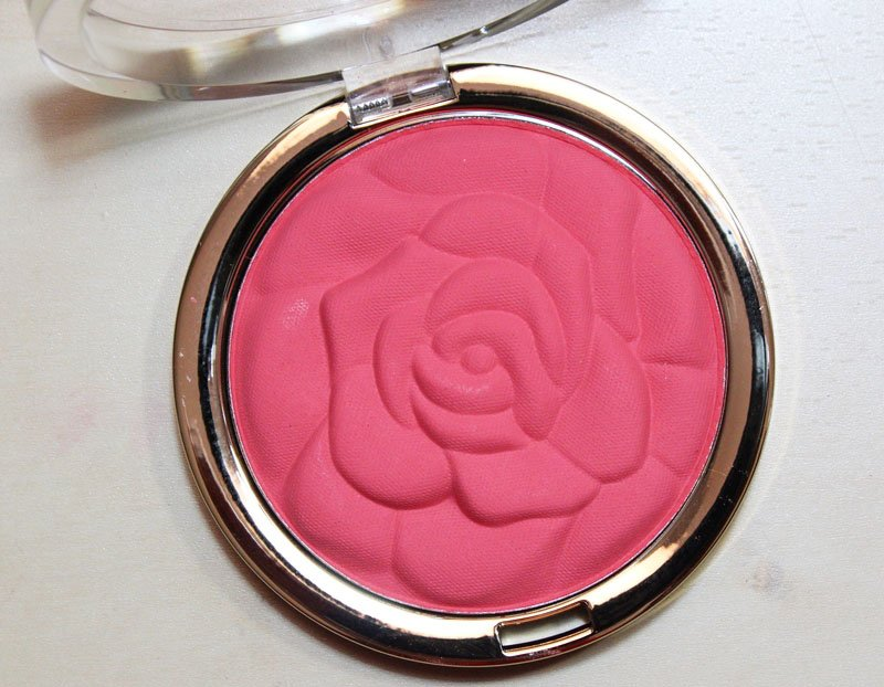 Milani Limited Edition Roses Blush Lady Rouge