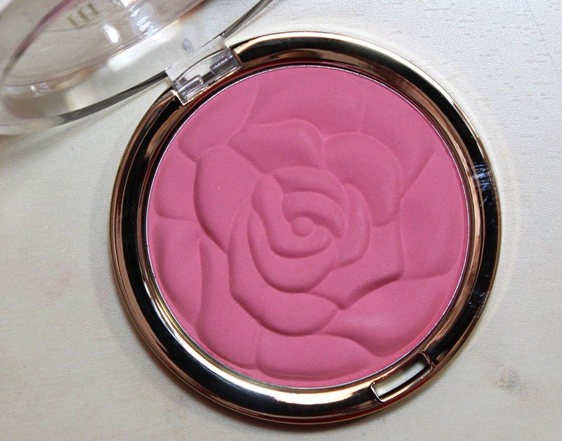 Milani Limited Edition Roses Blush Tea Rose