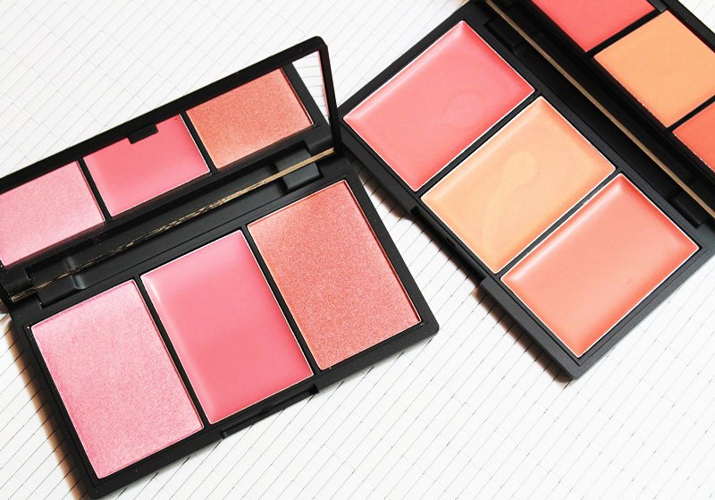 Sleek Makeup Blush by 3