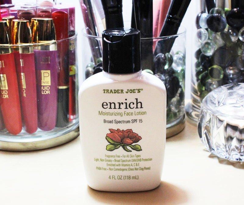 Trader-joes-enrich-moisturizing-face-lotion
