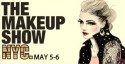 The Makeup Show NYC 2014, New Brands & Unveiling of The Icon Gallery featuring the legendary Kevyn Aucoin
