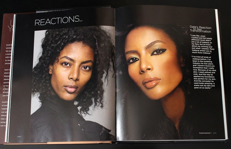 Enhance Your Makeup Skills With The Help Of Beauty Books