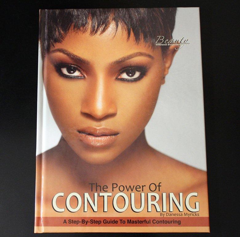 Danessa Myricks The Power of Contouring