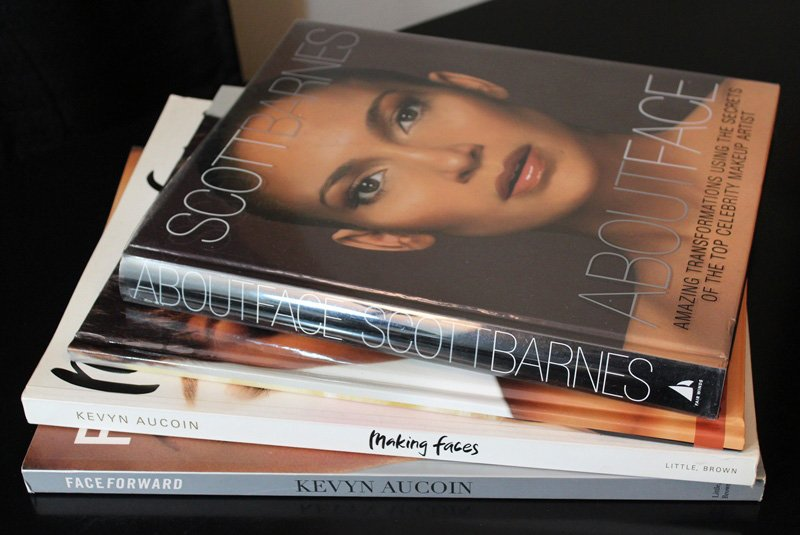 must have beauty books