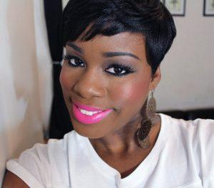 NARS Schiap lipstick dark skin