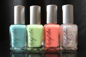 RickyColor Pastel Opal Collection