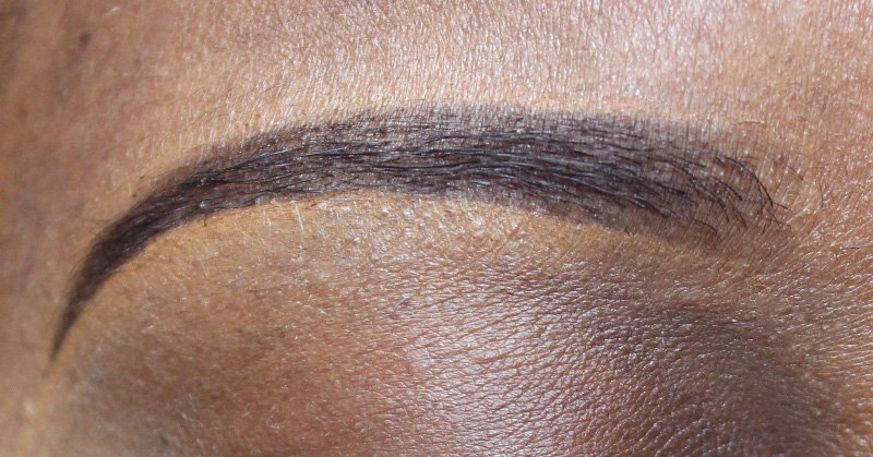 Sleek MakeUp Eyebrow Stylist Dark