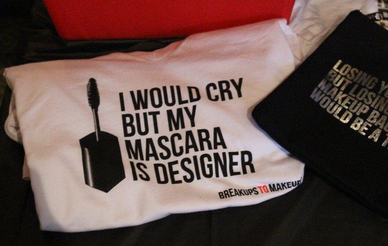 Breakups to Makeup