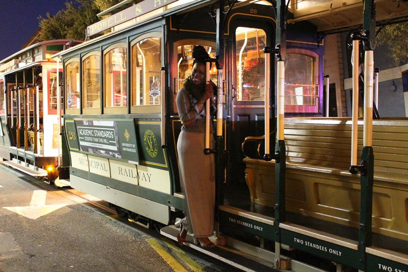 Cali Chronicles Cable Cars