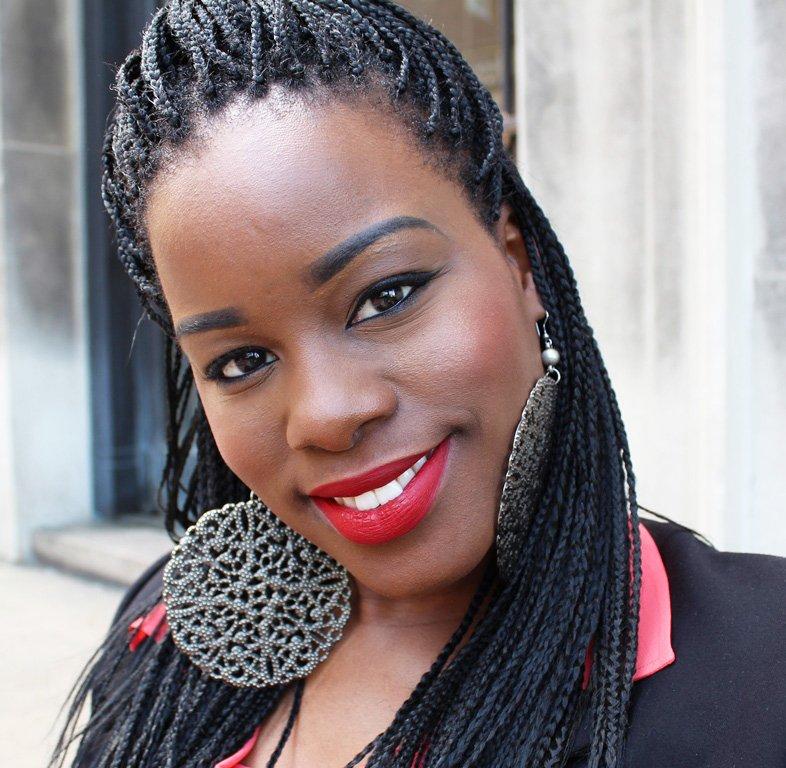 50 Shades of MAC Lipstick for Black Women