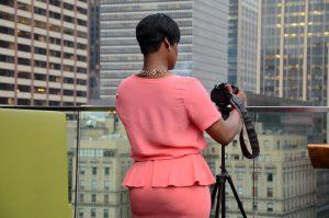 CitizenM Times Square Photography Masterclass