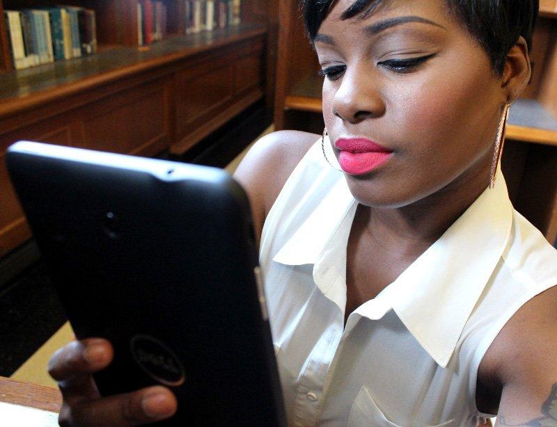 Blogging 101 Blogging On The Go