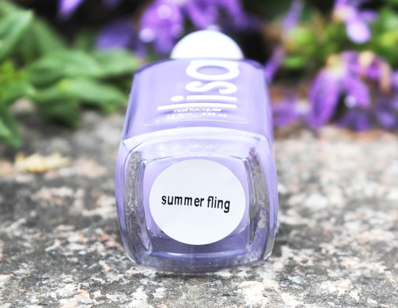 lisa lacquer summer fling