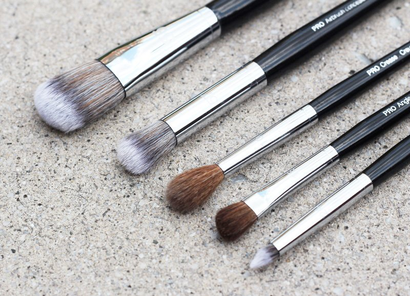 Sephora Collection Pro Makeup Brushes
