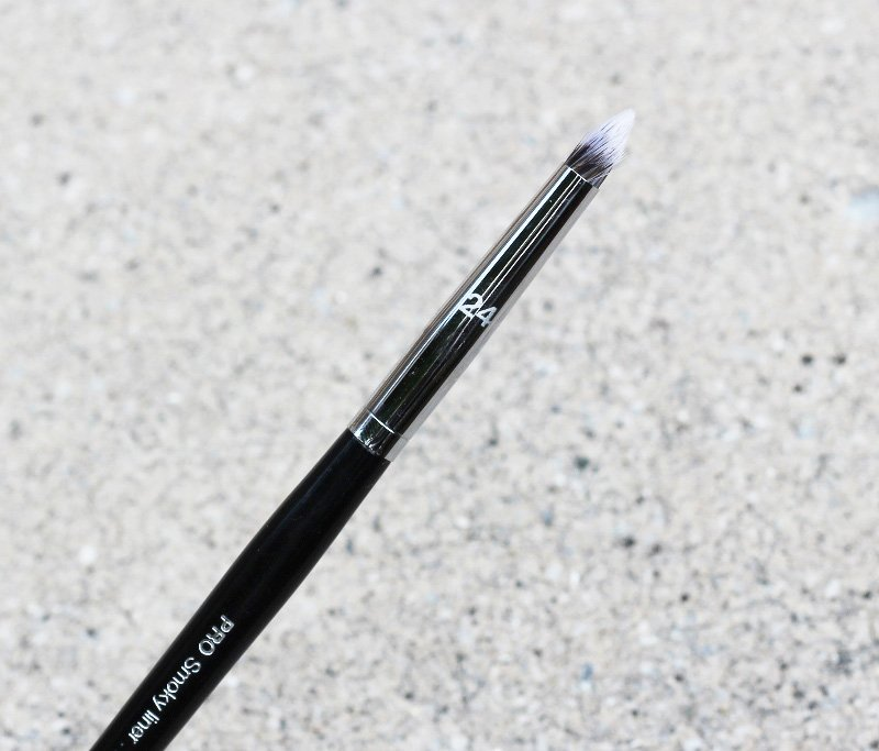 Pro Smoky Liner #24 by Sephora Collection #4