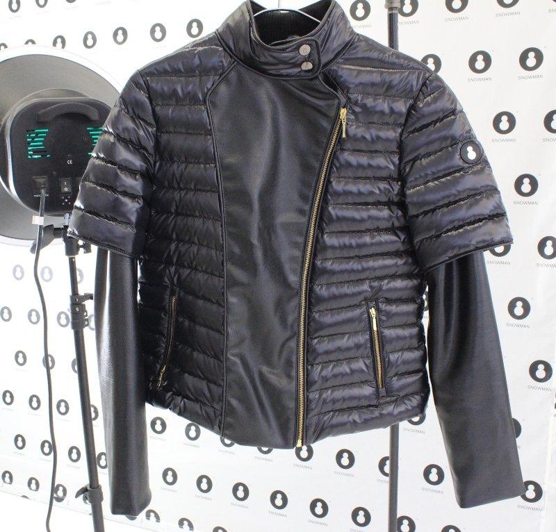 SNOWMAN New York FW14 trooper jacket