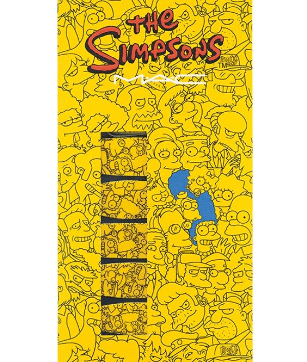 MAC x Marge Simpson