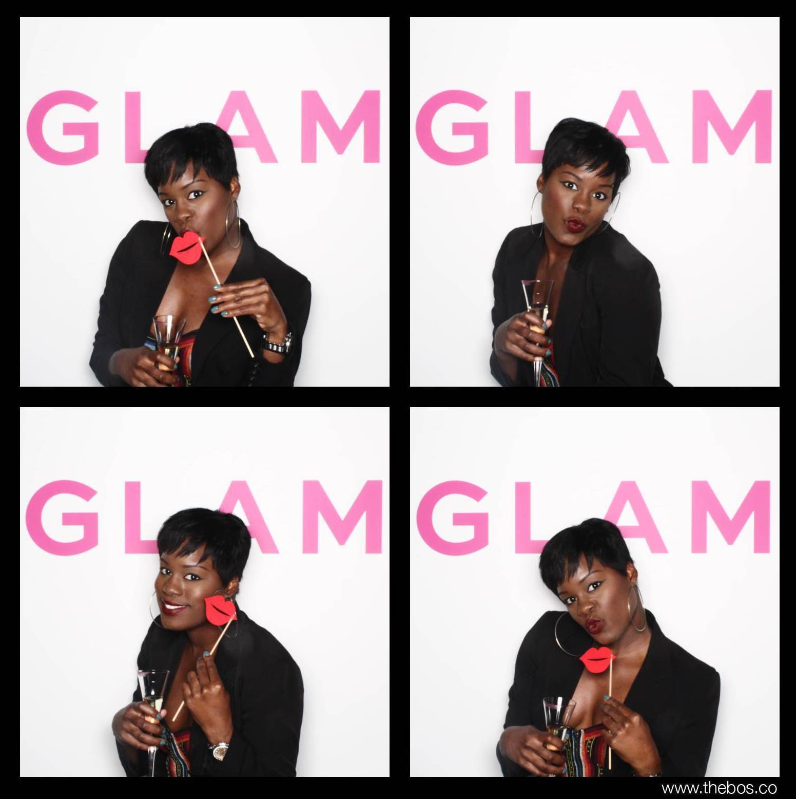 The Glamorous Gleam 5 Years Anniversary