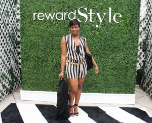 rewardStyle NYFW Rooftop Party 2014