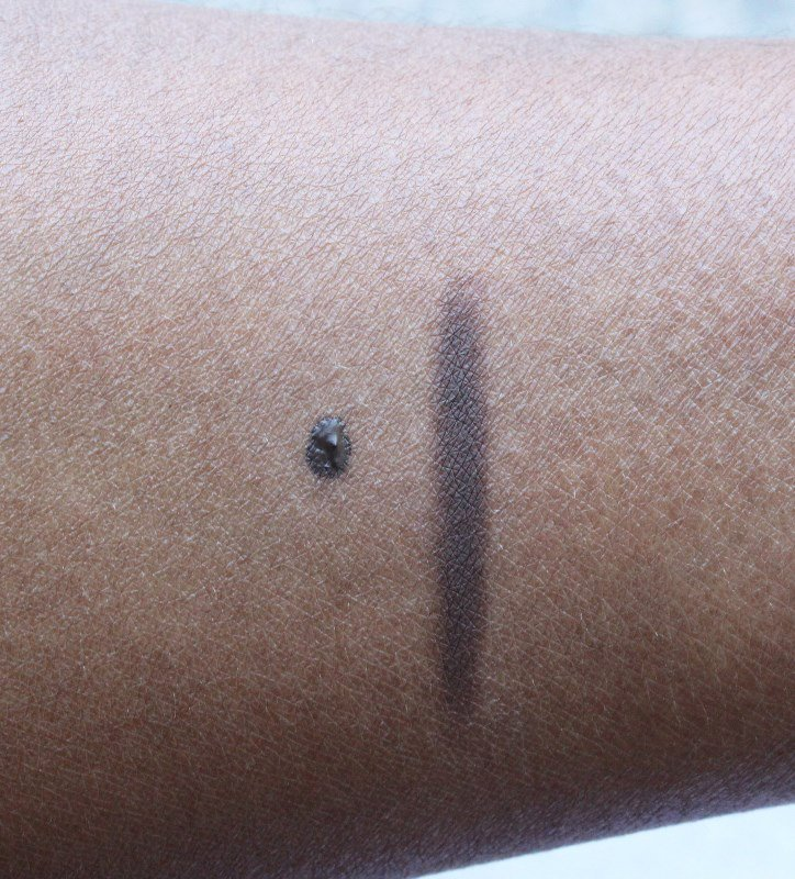 Make Up For Ever Aqua Brow #40 swatch