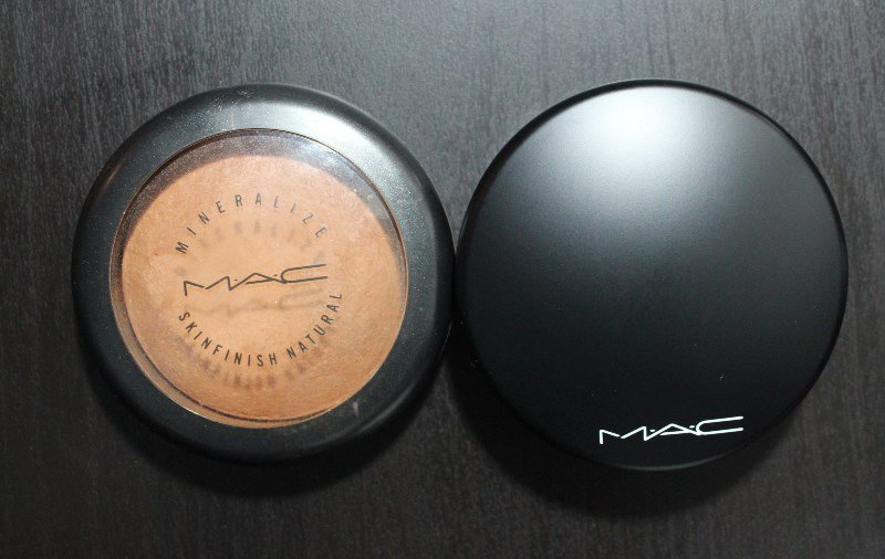 mac mineralize skinfinish natural new packaging