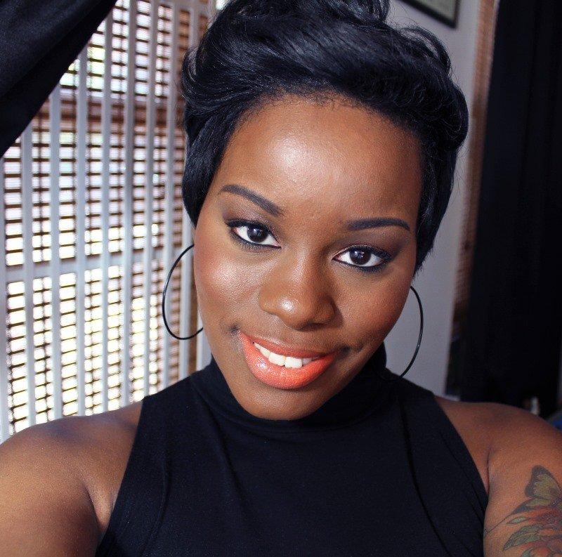 mac saigon summer lipstick dark skin