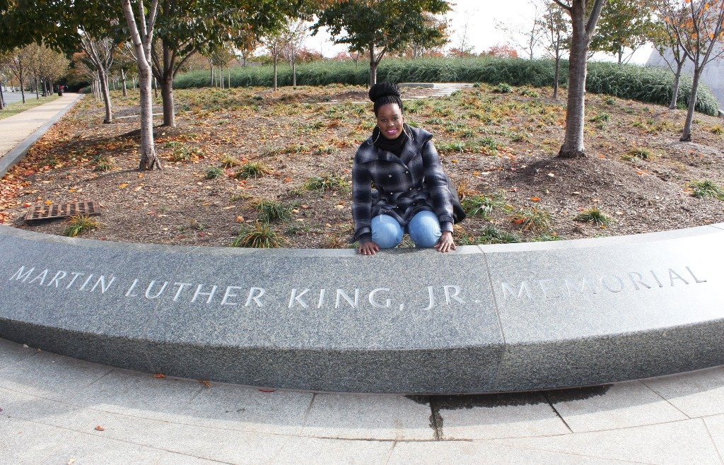 Monuments & Memorials martin luther king jr memorial washington dc