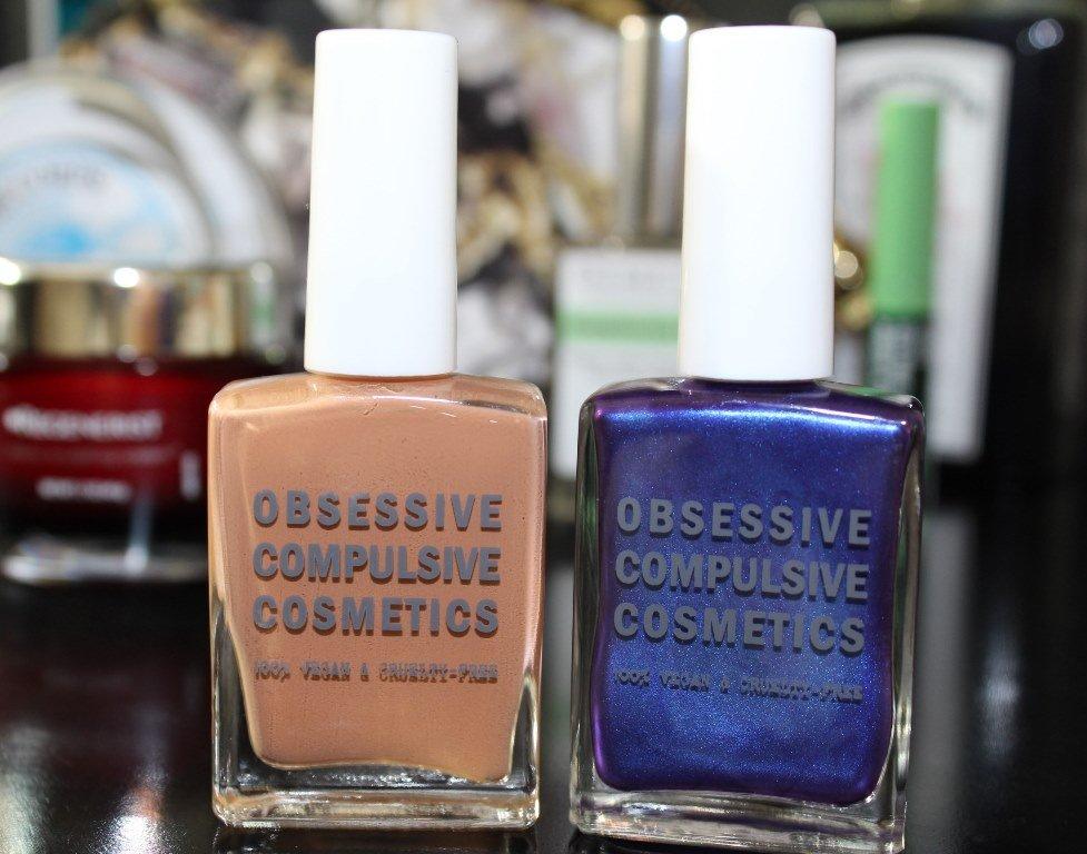 obsessive compulsive cosmetics nail lacquer