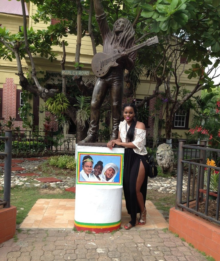 bob marley museum jamaica