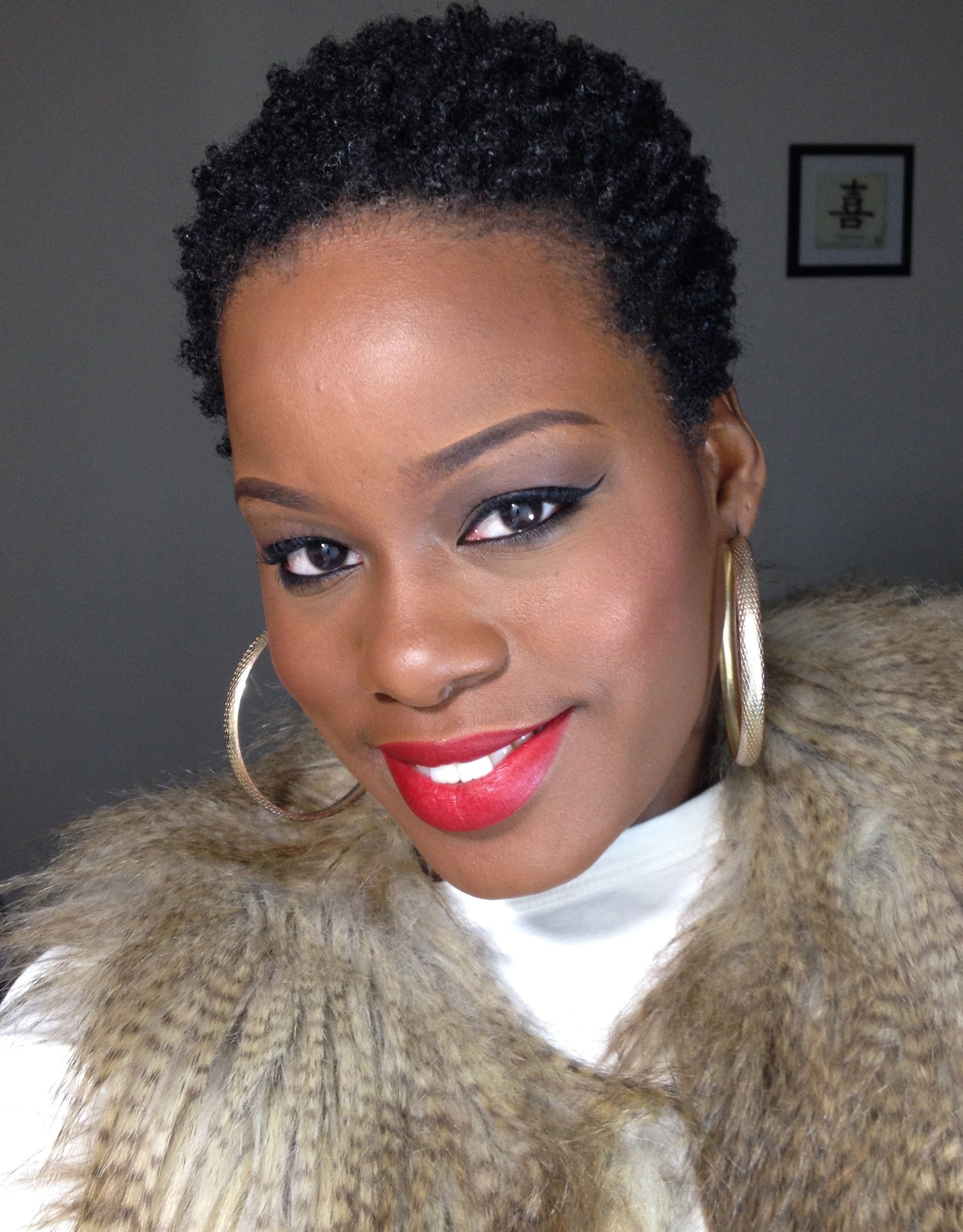 5 Ways to Style Your TWA This Summer