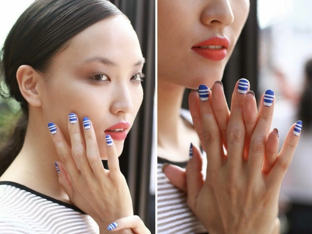 striped-nails-ann-yee