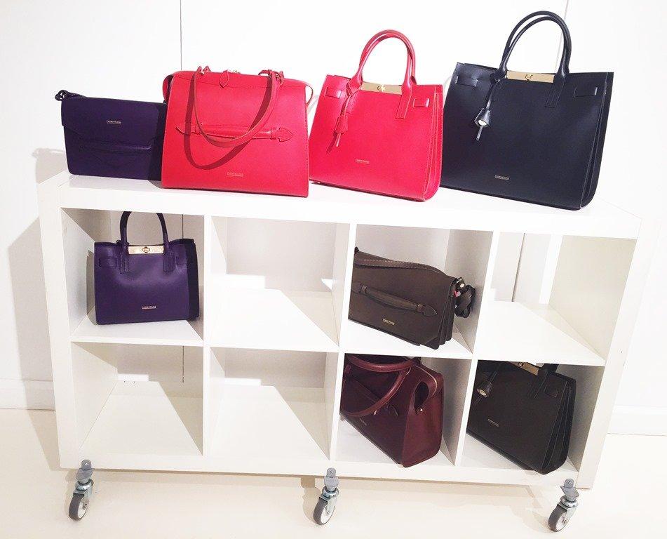 Dooney & Bourke Fall 2015 Alto Collection