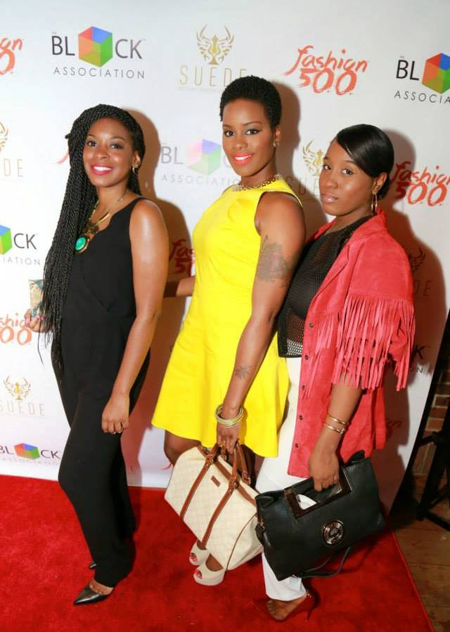 6th Annual Fashion 500 Gala