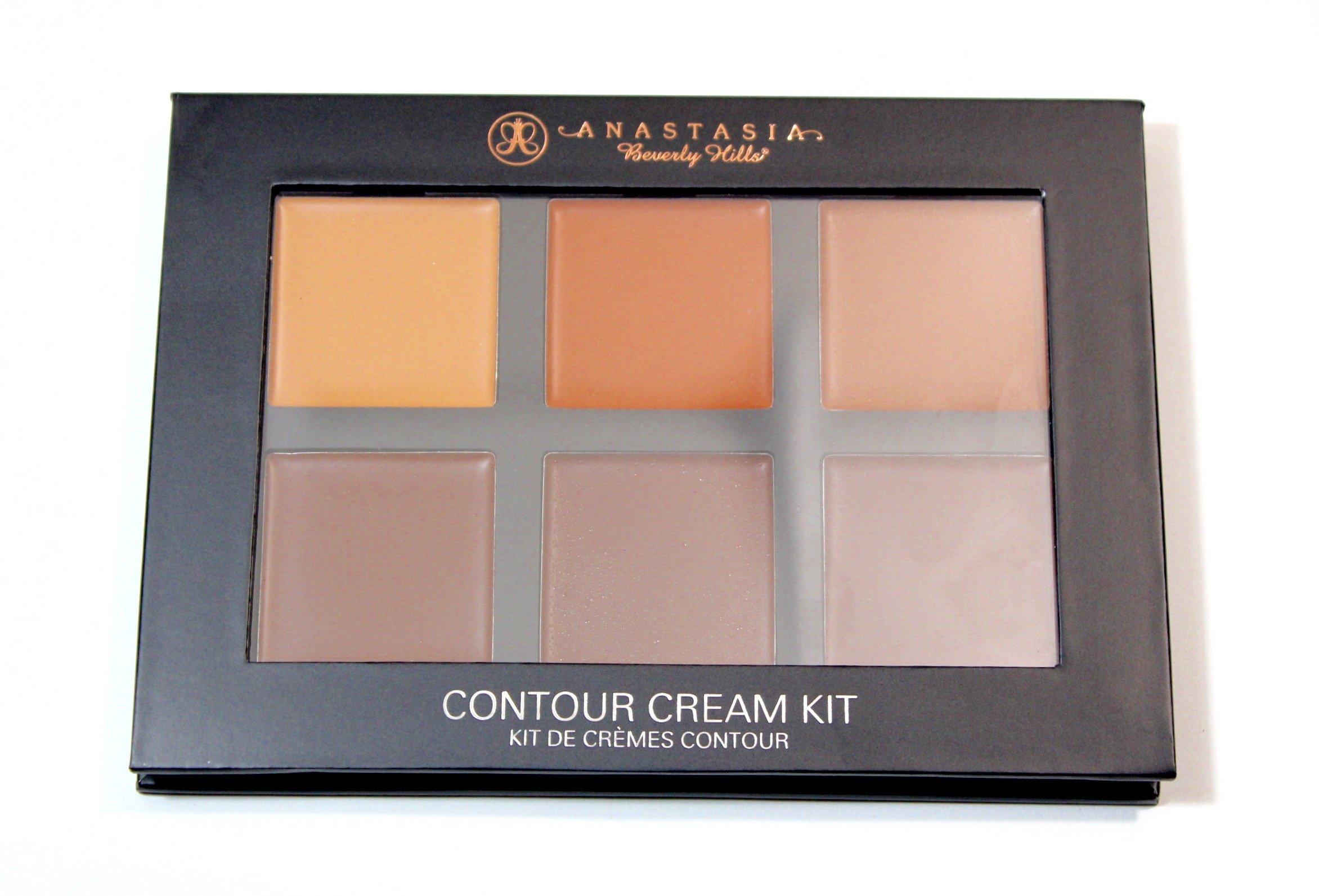 (2 pack) Anastasia Beverly Hills - Contour Cream Kits