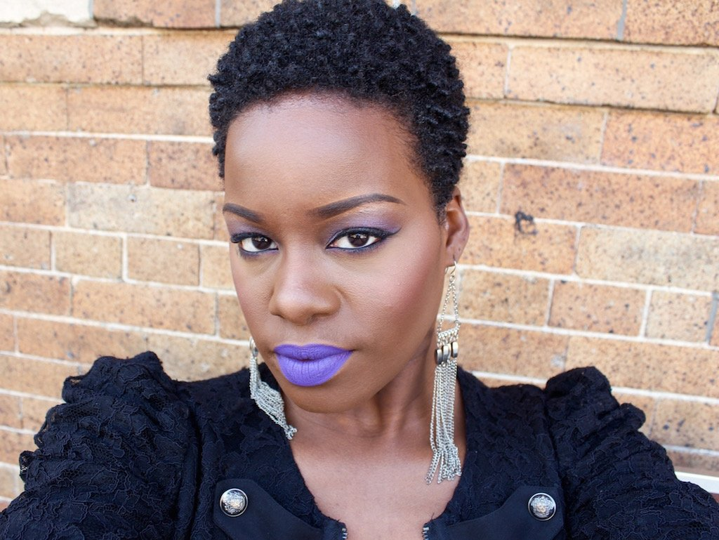Coloured Raine Matte Lip Paint Suite Raine