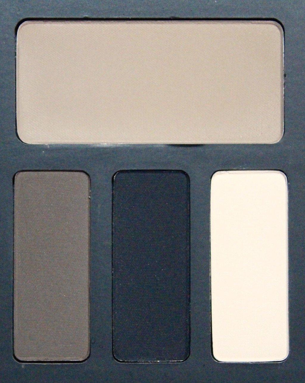 Kat Von D Shate + Light Eye Contour Palette Cool Quad
