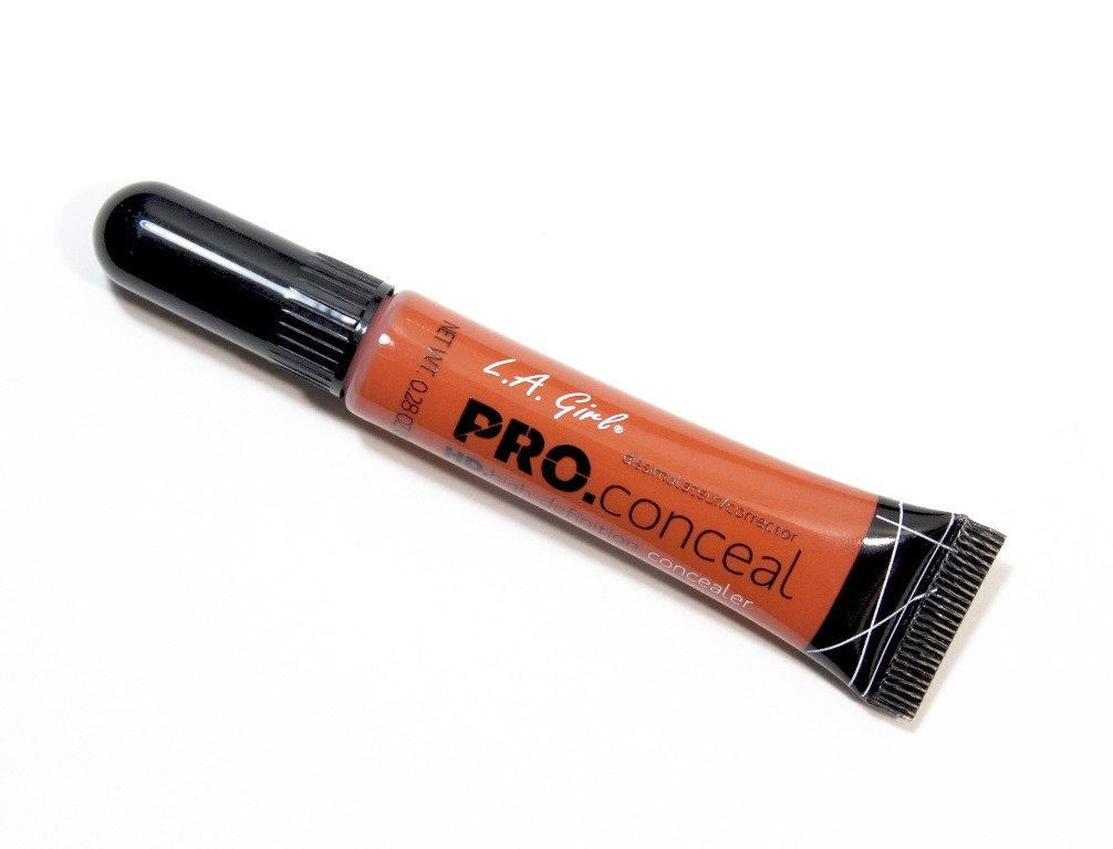 LA Girl Pro Conceal HD Orange Corrector