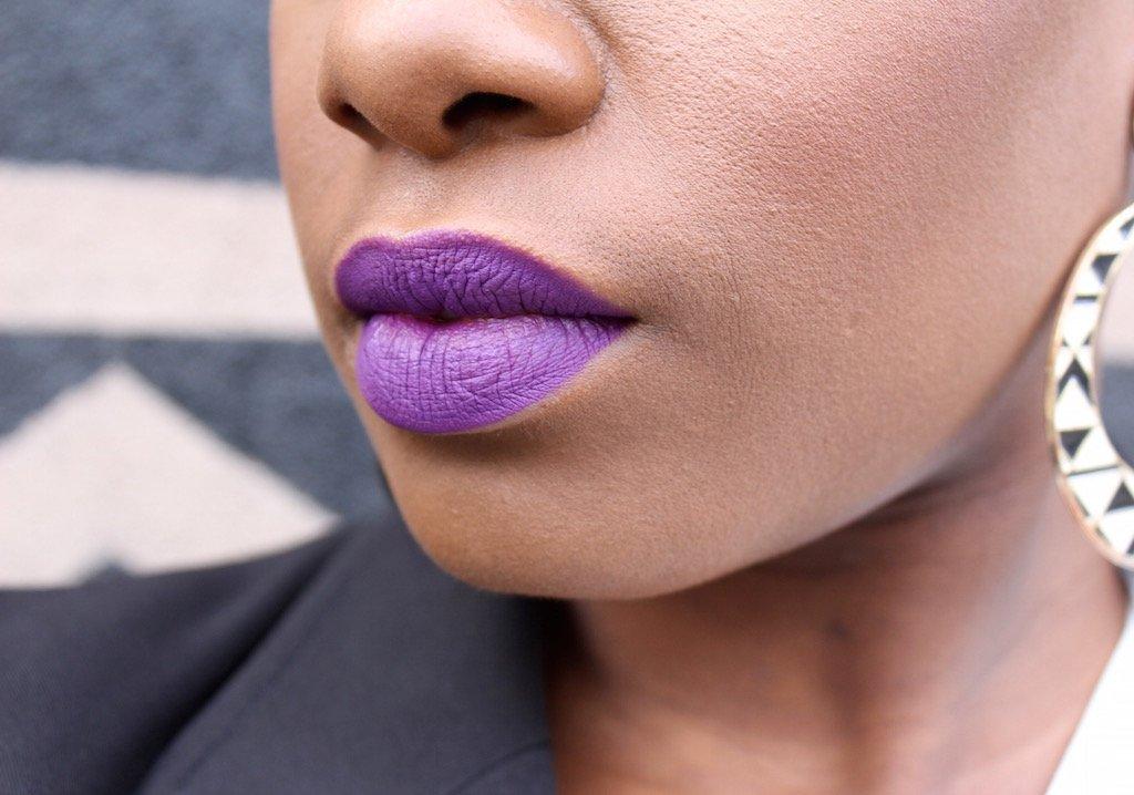 LASplash Lip Couture Criminal