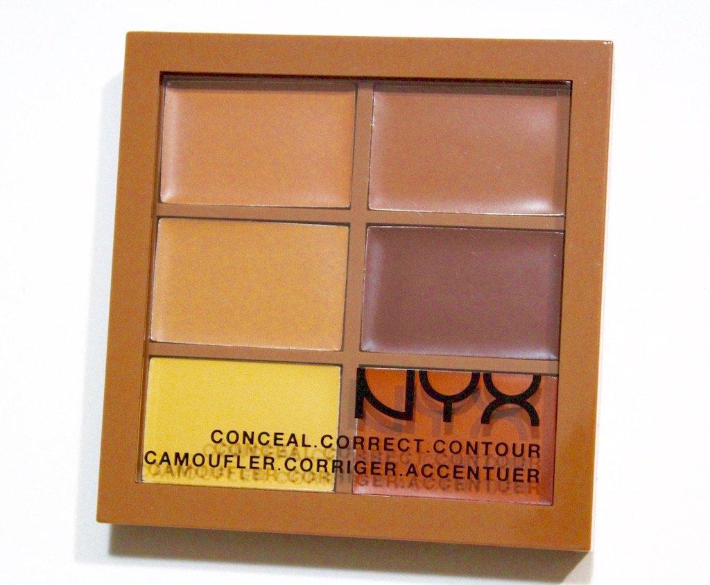 NYX-Conceal-Contour-Correct-Palette-Deep