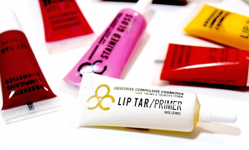 occ lip tar primer