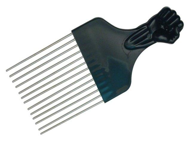tools to maintain twa afro pick