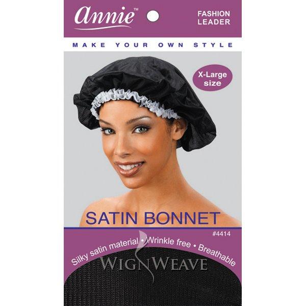 tools to maintain twa satin bonnet