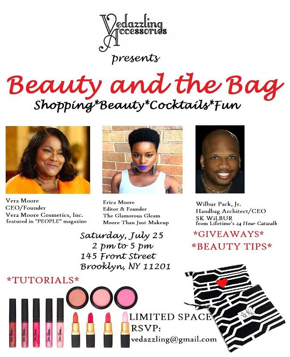 Beauty & The Bag Event