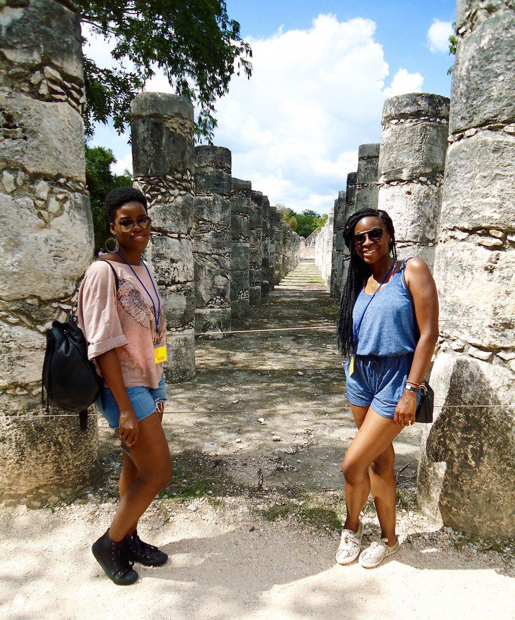 Cancun Chicen Itza