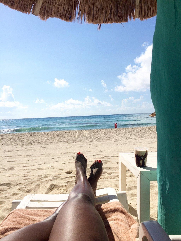 Cancun Grand Oasis Sens