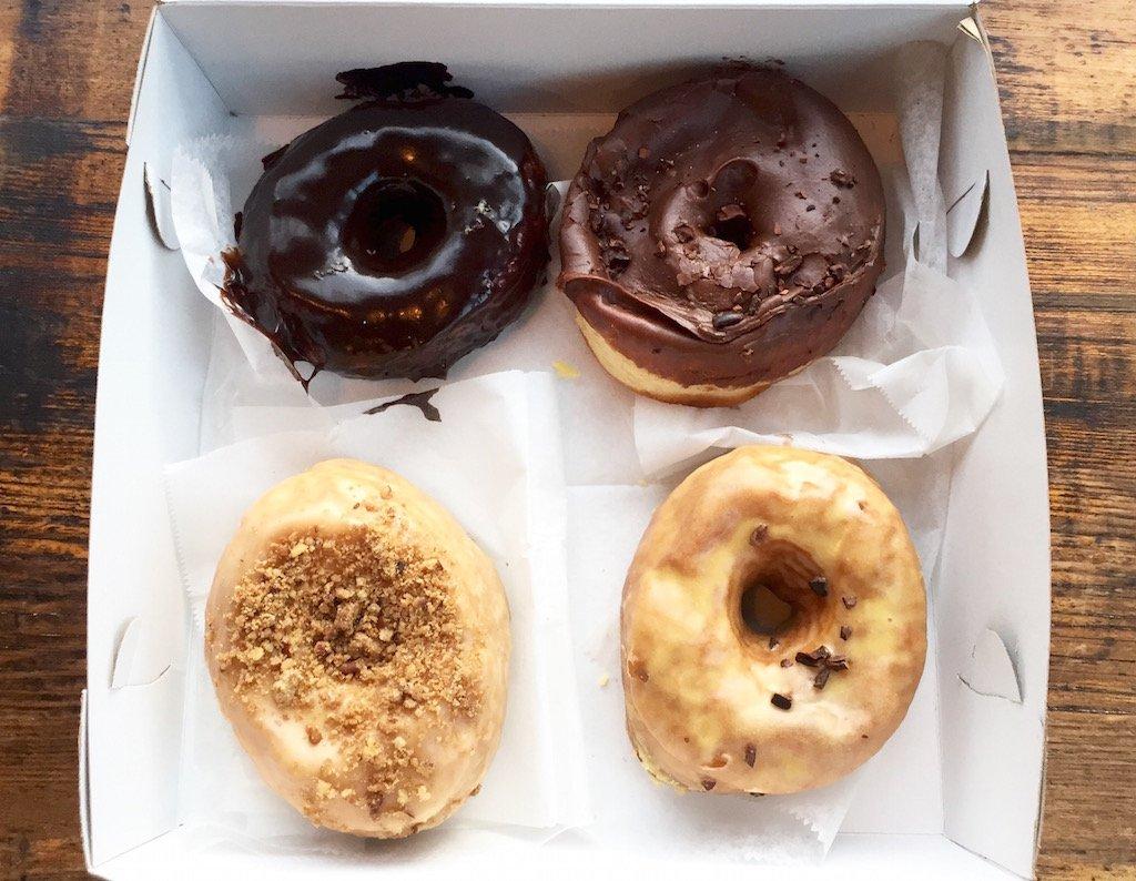 Dough Donut