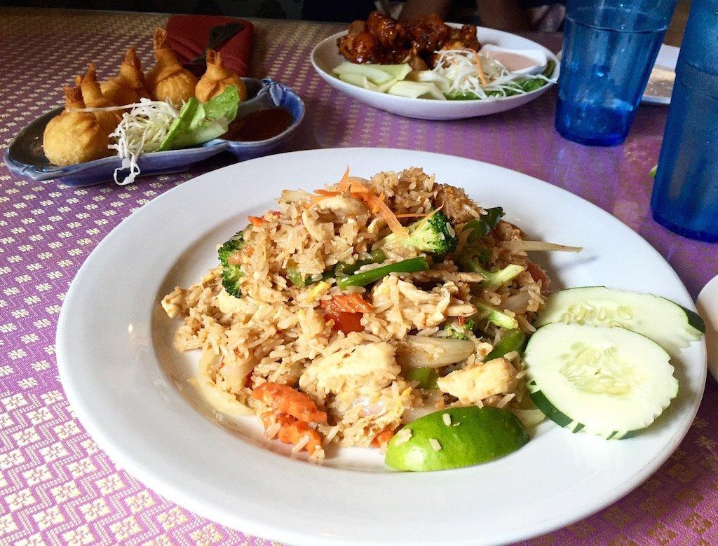 Thai Thani Tampa Channelside