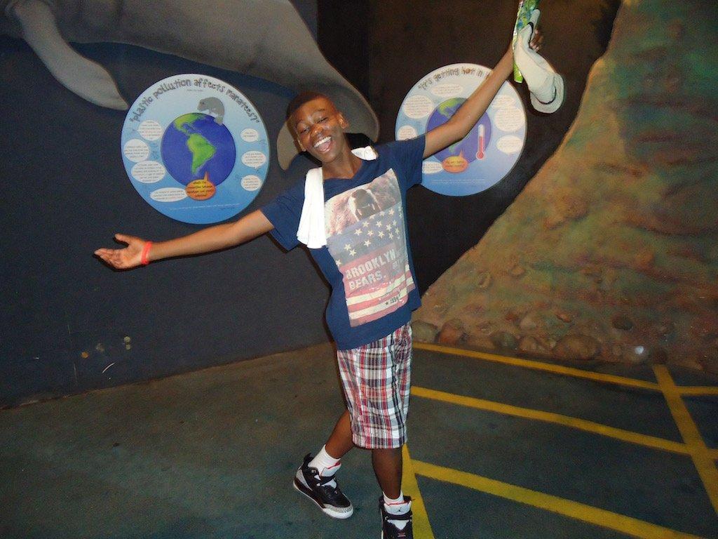 E-13th-Bday-Florida-Aquarium-5