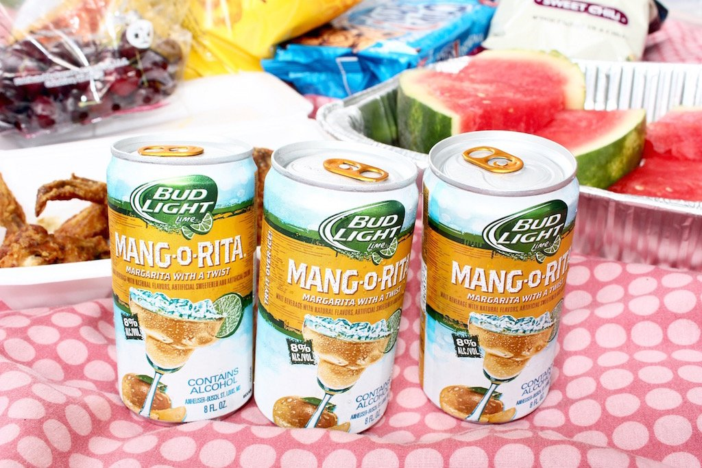 Bud Light Rita Mang-O-Rita